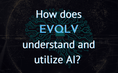 How does EVQLV understand and utilize AI?