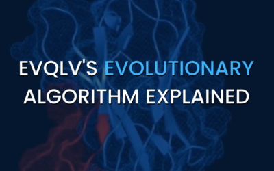 EVQLV's Evolutionary Algorithm Explained