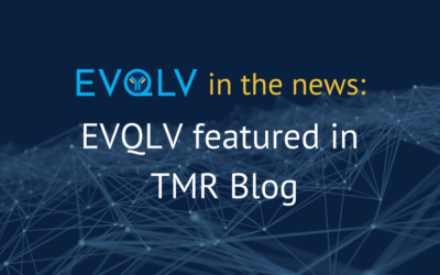 EVQLV in the News: EVQLV Featured in TMR Blog