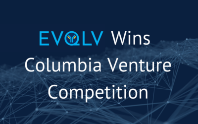 EVQLV Wins Columbia Venture Competition