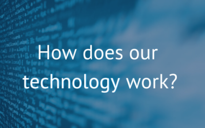 How does EVQLV's technology work?