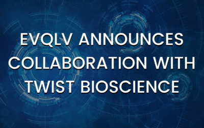 EVQLV's Collaboration with Twist Bioscience aims to Discover and Validate Novel Antibody Therapies