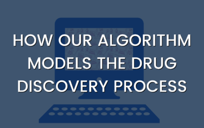 How Our Algorithm Models the Drug Discovery Process