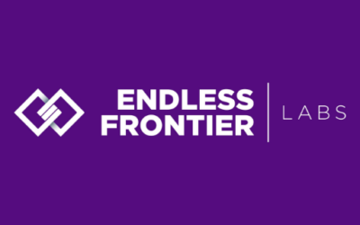 EVQLV Joins Endless Frontier Labs Incubator